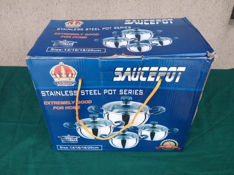 Stainless-Steel-Saucepot