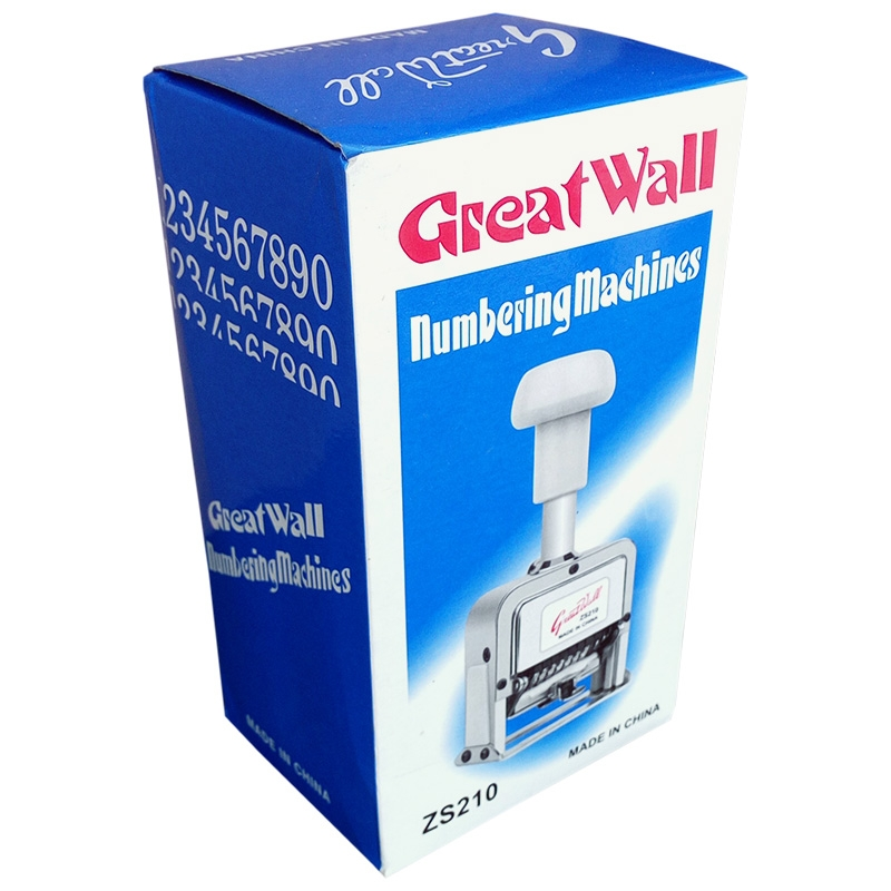 greatwall-numbering-machine-zs210