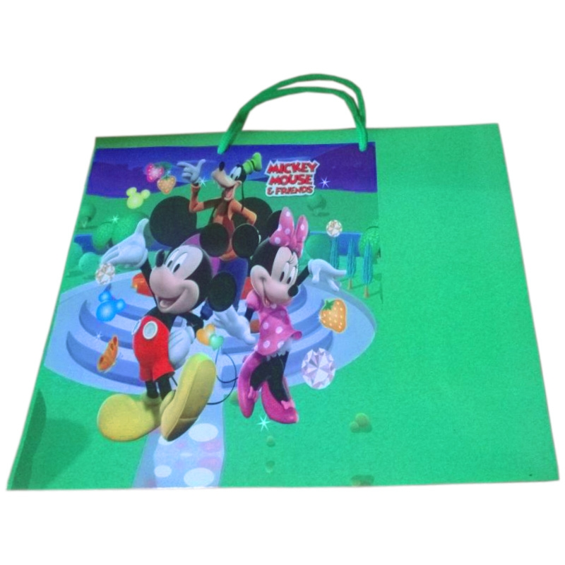 Party Bag Micky Mouse