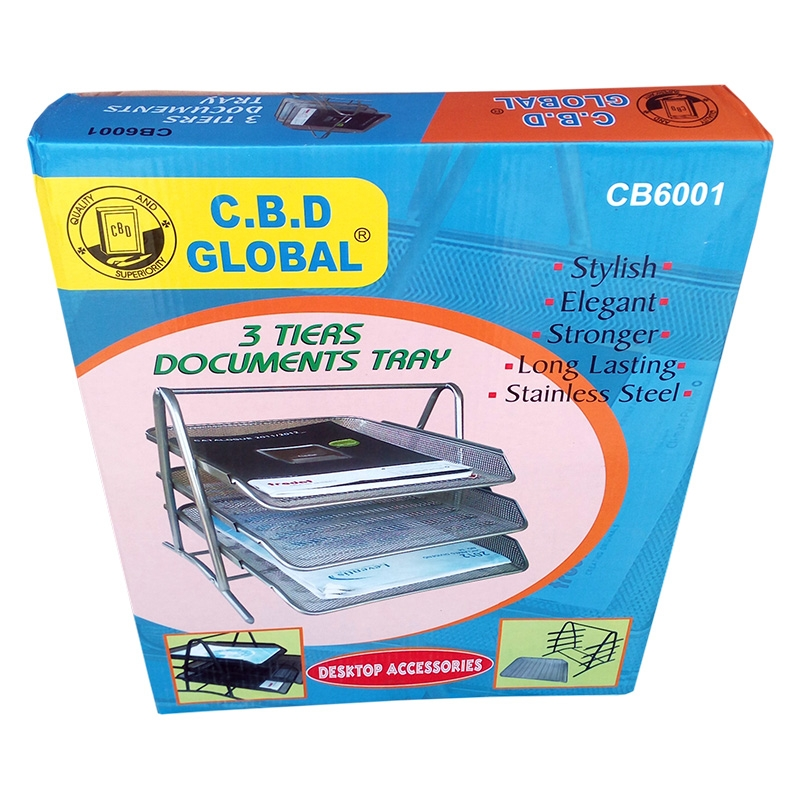 CBD-Document-Tray-CB6001