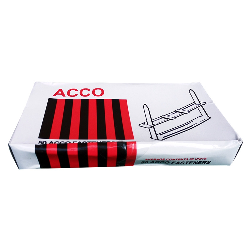 Acco-Fasteners